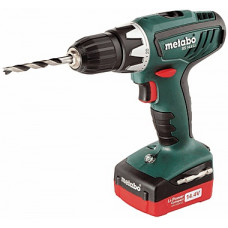 Metabo Boormachine 14,4V LI 602105510