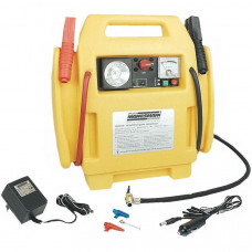 Mannesmann Jumpstarter Mobiel Power Station 17 AH 01775