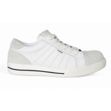 Red Brick Werkschoenen S3 Branco Wit